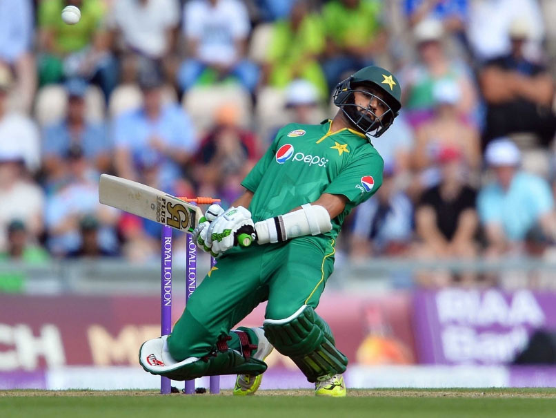 Pakistan Captain Azhar Ali Suspended For Slow Over Rate