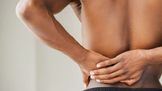 5 Helpful Back Exercises for Men to Get Rid of the Pain