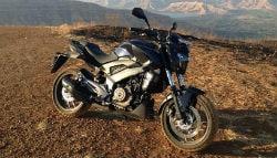 Bajaj Auto Trademarks 'Adventurer' Moniker