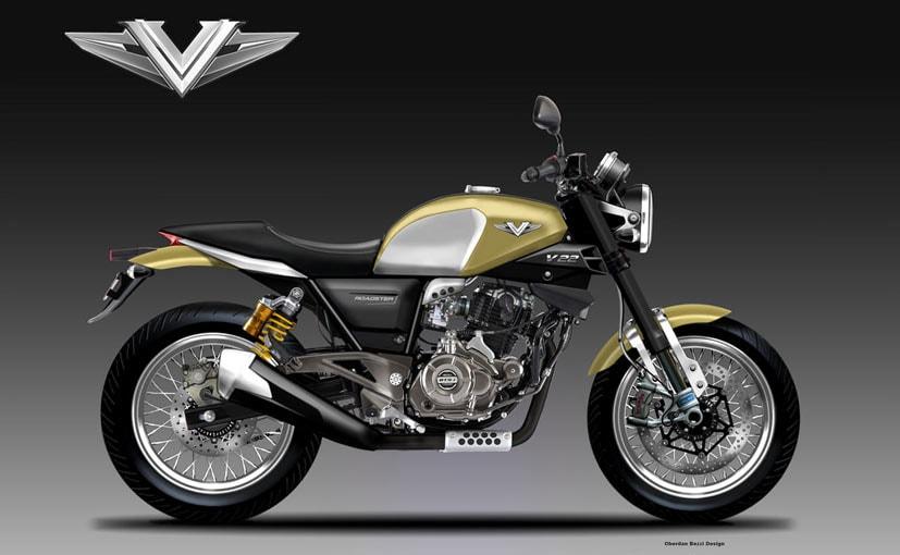 Bajaj V22 Why Bajaj May Not Introduce This Model Ndtv Carandbike