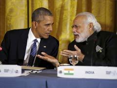 बराक ओबामा के बनाए रास्ते से भारत और अमेरिका को फायदा होगा : व्हाइट हाउस