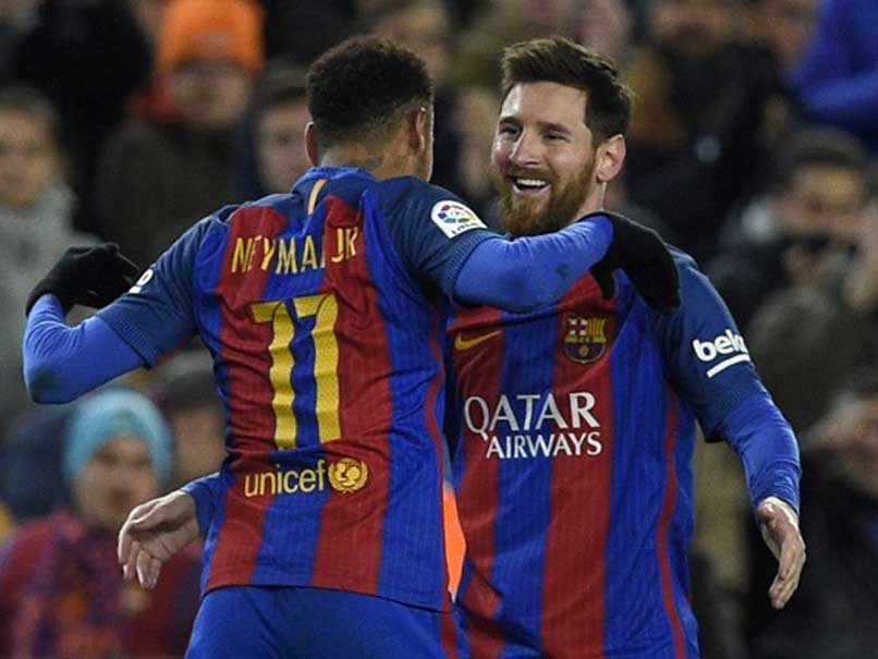 Copa Del Rey: Lionel Messi Free Kick Sends Barcelona Into Quarters