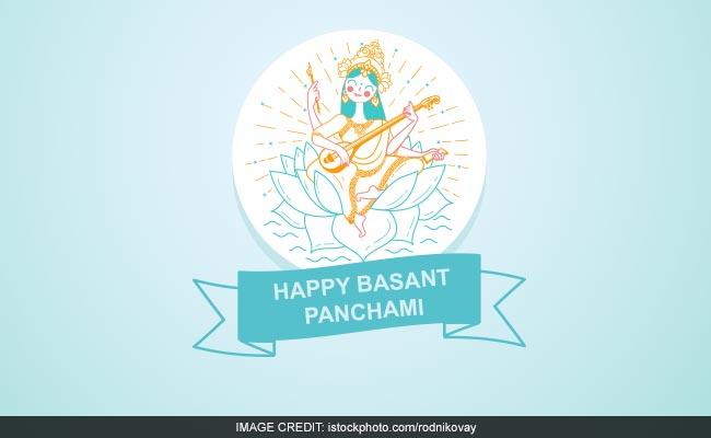 Basant Panchami 2017: 10 WhatsApp Statuses, SMSs For This Saraswati Puja