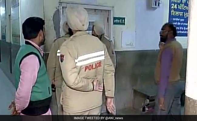 बठिंडा ब्लास्ट के बाद पंजाब में हाई अलर्ट, आरोप-प्रत्यारोप जारी