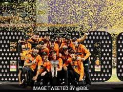 BBL फाइनल : सिडनी सिक्सर्स महिला टीम ने पर्थ स्कोचर्स को हराया तो स्कोचर्स पुरुष टीम ने लिया हार का बदला