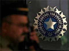 BCCI General Manager RP Shah Resigns