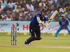 3rd ODI: Ben Stokes' Fifty Lifts England to 321-8 vs India in Kolkata