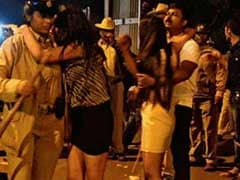 बेंगलुरु : महिलाओं से छेड़खानी, मंत्री ने 'पश्चिमी रहन-सहन' को जिम्मेदार बताया