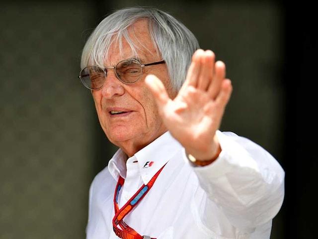F1 Needs Fresh Start After Dictator Bernie Ecclestone: Chase Carey