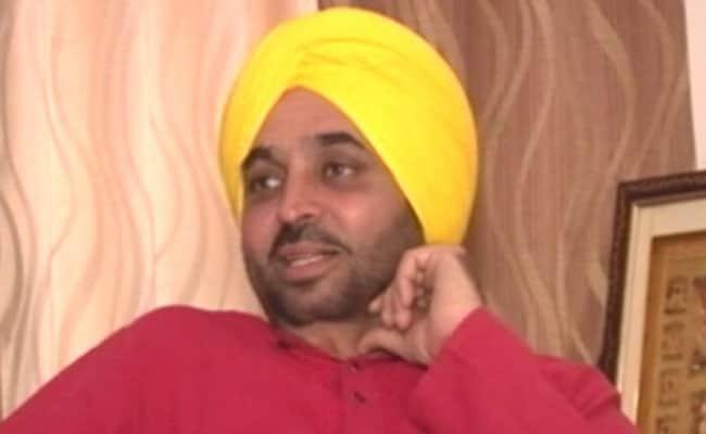 bhagwat mann
