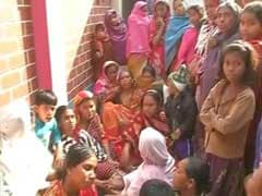 Wounded And Bloodied, Bhangar In Bengal Asks Just Who Opened Fire