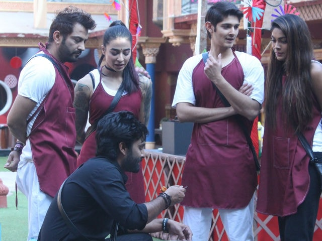 Bigg Boss 10, January 24, Written Update: Bani Sabotages Task, Lopamudra Throws Tantrums