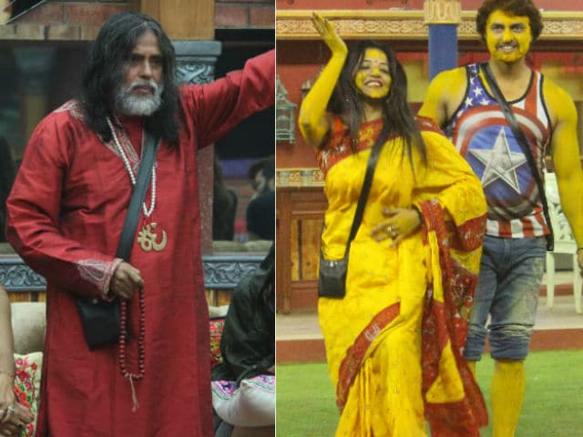 Bigg Boss 10 Recap: From Monalisa's Wedding To Swami Om, Top Moments From The Season
