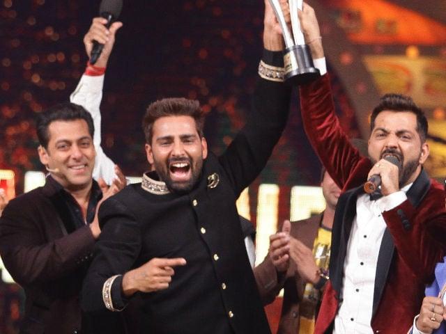 Bigg Boss 10: Manveer Gurjar Donates Half His Winnings To Salman Khan's Charity