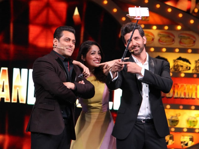 Bigg Boss 10 Grand Finale, January 29: Hrithik Roshan, Yami Gautam And Other Stars Join Salman Khan