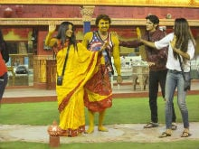 <i>Bigg Boss 10</i>: Monalisa's Bigg Fat Wedding Will Begin With <i>Haldi</i>. You're Invited