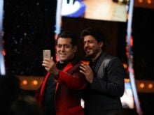 <i>Bigg Boss 10</i>, January 22: Shah Rukh Promotes <i>Raees</i> On Salman's Show. <i>Mere Karan-Arjun Aa Gaye</i>