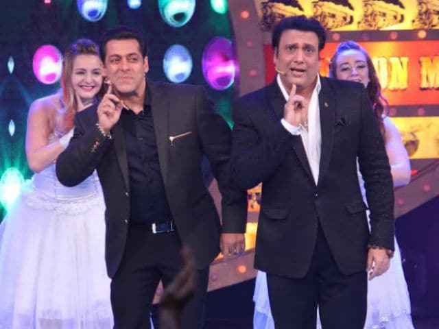 Bigg Boss 10, January 15: Salman Khan And Govinda To Recreate The Magic Of Partner