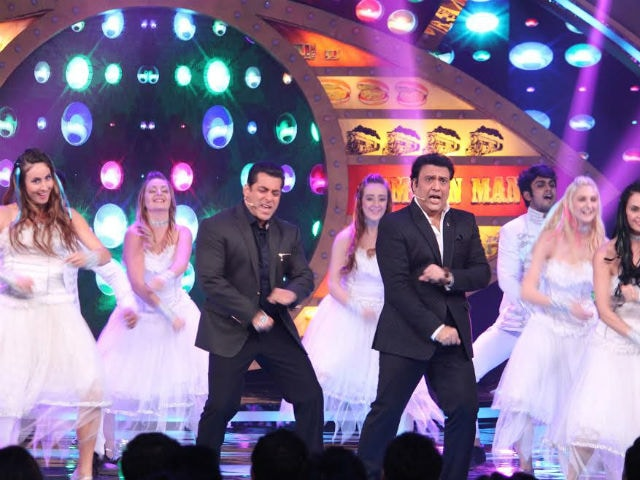 Bigg Boss 10, January 15, Written Update: Govinda Steals Salman Khan's Show With His Dance Moves