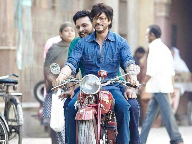 Raees Box Office Collection Day 4: Shah Rukh Khan's Film Makes Rs 75.44 Crores