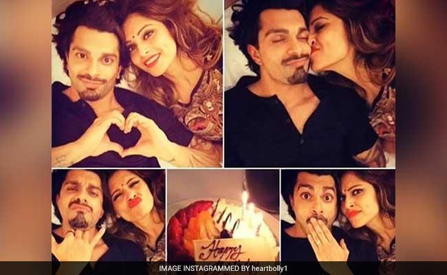 बिपाशा बासु पति करण सिंह ग्रोवर के साथ कुछ ऐसे मना रही हैं अपना जन्मदिन, देखें फोटो