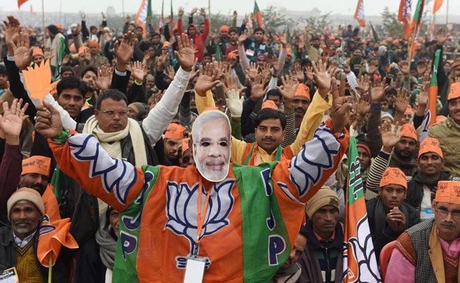 बीजेपी ने आशुतोष टंडन पर फिर जताया भरोसा, उपचुनाव में जीतकर बने थे विधायक