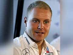Valtteri Bottas Named Lewis Hamilton's New Teammate At Mercedes