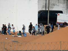Brazil Police Chase Inmates Off Jail Roof After Killings