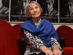 Nazi Propaganda Chief Goebbels' Secretary Brunhilde Pomsel Dies At 106