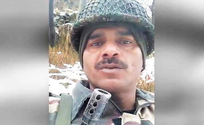 क्या सुरक्षा बलों के हालात बदलेगा तेजबहादुर का वीडियो...