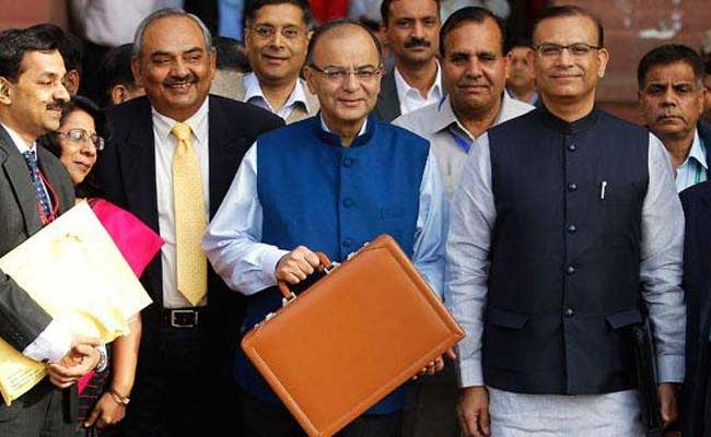 UK Businessmen Celebrate India's Budget Of 'Many Firsts'