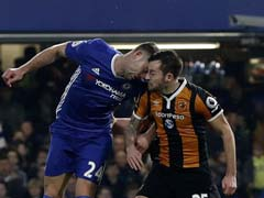 Hull City's Ryan Mason in Stable Condition After Sustaining Skull Fracture
