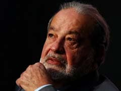 Carlos Slim Calls Press Conference Amid Deteriorating US-Mexico Ties