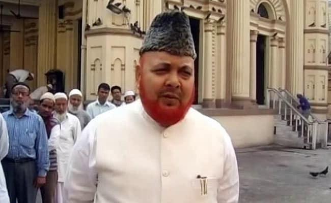 प्रधानमंत्री के खिलाफ फतवे को लेकर पश्चिम बंगाल में भाजपा-टीएमसी के बीच मचा वाक युद्ध
