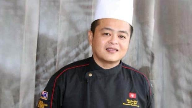 Chef's Table: Up Close with Chef Charles, Head Wok Specialist at Hakkasan