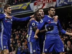 Premier League: Chelsea Beat Hull City 2-0, Extend Lead at The Top