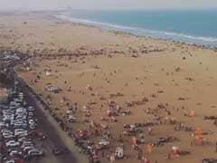 No Protests At Chennai's Marina Beach, Says The Supreme Court