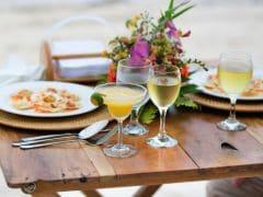 10 Best Romantic Restaurants for Candle Light Dinner in Chennai