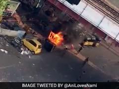 जल्लीकट्टू पर हिंसक प्रदर्शन के दौरान पुलिस बर्बरता से जुड़े वीडियो आए सामने, महिलाओं को पीटा, आगजनी की