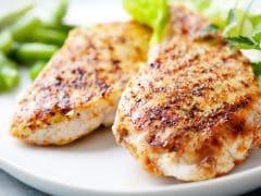 10 Best Chicken Fillet Recipes
