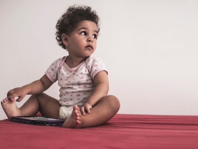 Child Who Born Before Time Learn Language Fast In Hindi