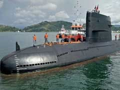 Chinese Submarine, 'Fighting Pirates' In Indian Ocean, Shows Up In Malaysia
