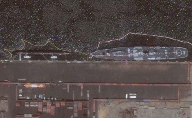 chinese nuclear submarine karachi
