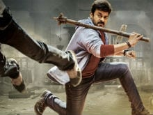 <I>Khaidi No 150</I> Box Office Collection: Chiranjeevi's Film Is 'Unstoppable' In USA