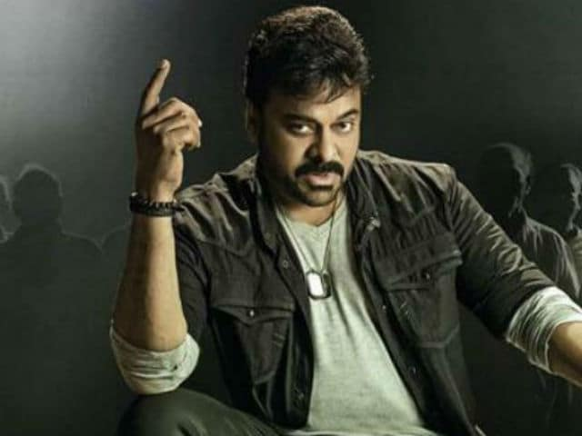 Chiranjeevi 'Gently Ignores' Ram Gopal Varma's Rant Against Him, Brother Nagababu