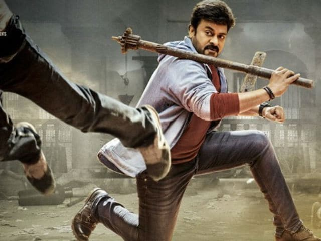 Khaidi No 150 Box Office Collection: Chiranjeevi's Film Is 'Unstoppable' In USA