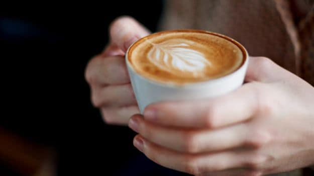 Drinking a Cup of Coffee Daily May Help You Live Longer