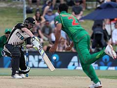 2nd T20I: Colin Munro Ton Powers New Zealand to Series-Clinching 47-Run Win