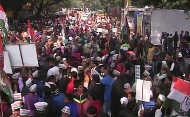 जंतर-मंतर पर नहीं होंगे धरना-प्रदर्शन, NGT ने दिए दिल्ली सरकार को रोक लगाने के निर्देश