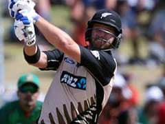 New Zealand Sweep T20 Series Against Bangladesh